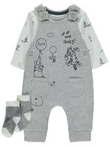 George Unisex Collaboration Co-ord Baby Boy Bottoms