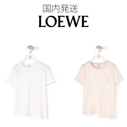Crew Neck Cotton T-Shirts