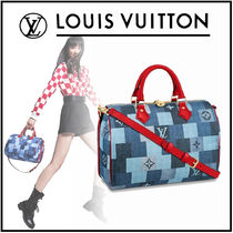 Louis Vuitton SPEEDY Party Bags