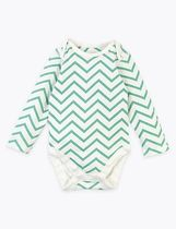 Marks&Spencer Co-ord Baby Boy Bodysuits & Rompers