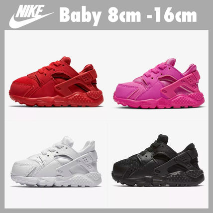 es suficiente puerta embrague  Shop Nike AIR HUARACHE 2020 SS Unisex Street Style Baby Girl Shoes (  704950-607) by cinque1692 | BUYMA