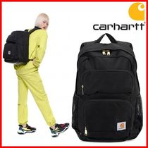 Carhartt Casual Style Unisex Satchels