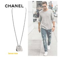 CHANEL Metal Necklaces & Chokers