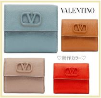 VALENTINO  VSLING Folding Wallets