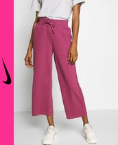 Nike Casual Style Street Style Medium Culottes