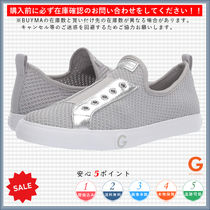 G BY GUESS Round Toe Casual Style Low-Top Sneakers