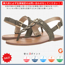 G BY GUESS Casual Style Sandals Sandal