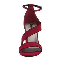 G BY GUESS Open Toe Casual Style Block Heels Heeled Sandals