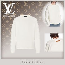Louis Vuitton 20SS LV ENVELOPE LONG SLEEVE T-SHIRT/NEW☆