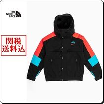 THE NORTH FACE Short Windbreaker Parkas