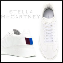 Stella McCartney Low-Top Sneakers