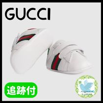 GUCCI Ace Unisex Baby Girl Shoes