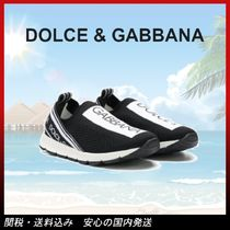 Dolce & Gabbana Petit Kids Girl Sneakers