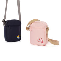 KAKAO FRIENDS Street Style Shoulder Bags
