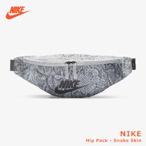 Nike Unisex Other Animal Patterns Bags