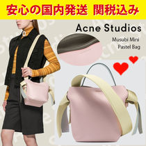 Acne Shoulder Bags