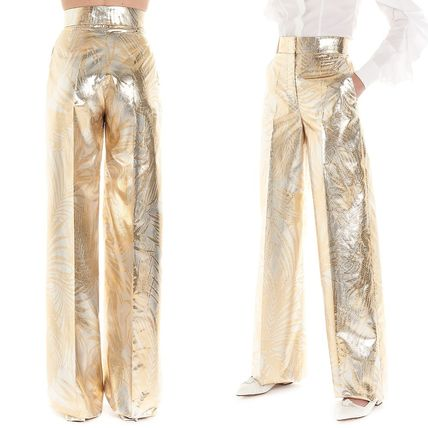 Long Party Style Pants