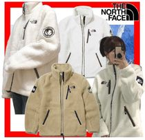 THE NORTH FACE RIMO Unisex Street Style Outerwear