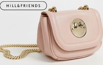HILL and FRIENDS Handbags