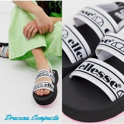 Open Toe Platform Casual Style Sport Sandals Chunky Heels