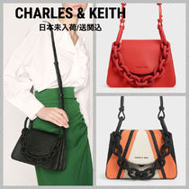Charles&Keith Shoulder Bags