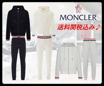 MONCLER Street Style Two-Piece Sets