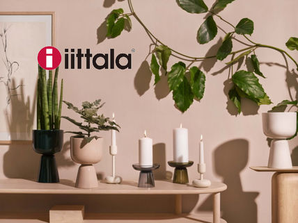 iittala Fireplaces & Accessories Co-ord Fireplaces & Accessories