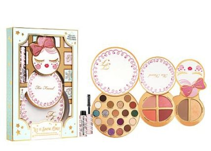 Too Faced Co-ord Cosmetics