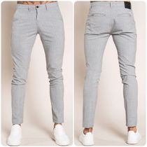 Bee Inspired Clothing Stripes Men Skinny Pants