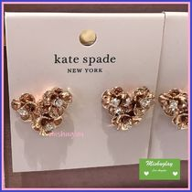 kate spade new york Flower Earrings
