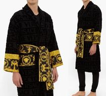 VERSACE Plain Lounge & Sleepwear