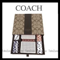 Coach HERITAGE STRIPE Games