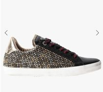 ZADIG & VOLTAIRE Low-Top Sneakers