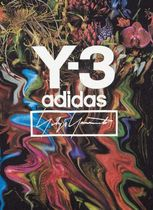 Y-3 Pullovers Unisex Street Style Long Sleeves Cotton Designers
