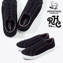 Ron Herman Street Style Collaboration Sneakers
