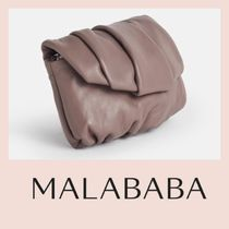 Malababa Leather Clutches