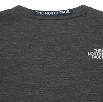 THE NORTH FACE Long Sleeve Long Sleeves Plain Long Sleeve T-shirt Logo Outdoor 19