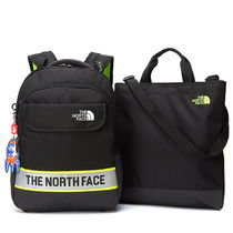 THE NORTH FACE Tropical Patterns Casual Style Unisex Blended Fabrics