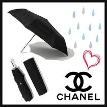 CHANEL Street Style Plain Home Party Ideas Special Edition