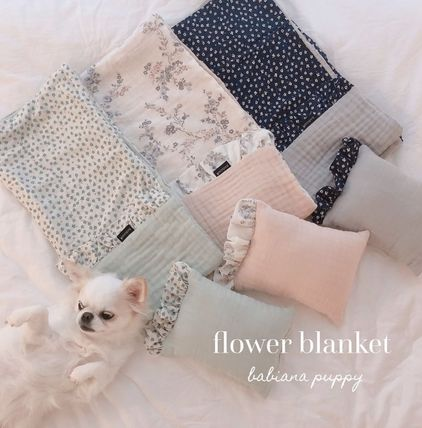 BABIANA Blankets & Quilts