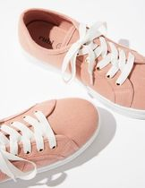 Cotton on Low-Top Sneakers