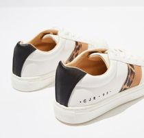 Cotton on Unisex Low-Top Sneakers