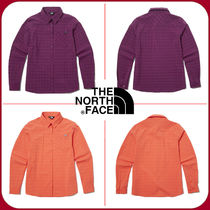 THE NORTH FACE Unisex Shirts & Blouses