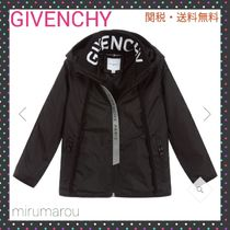 GIVENCHY Unisex Petit Kids Girl Outerwear