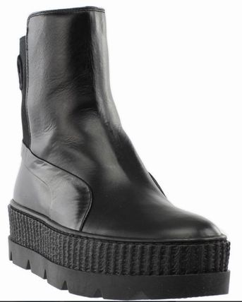 FENTY Collaboration Boots Boots