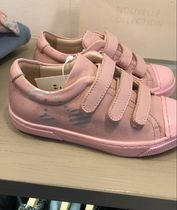 Bonpoint Low-Top Sneakers