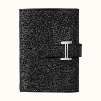 HERMES Bearn Bearn Card Holder