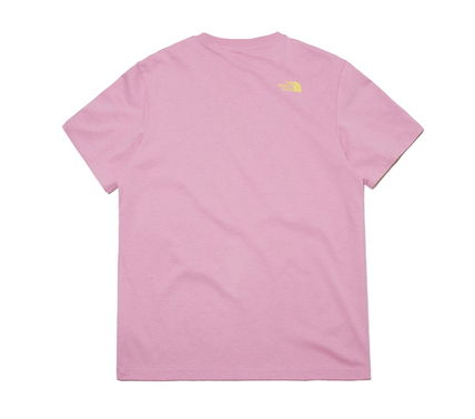 THE NORTH FACE More T-Shirts Unisex U-Neck Cotton Short Sleeves Logo T-Shirts 8