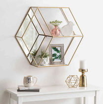 Mirrors Decorative Objects