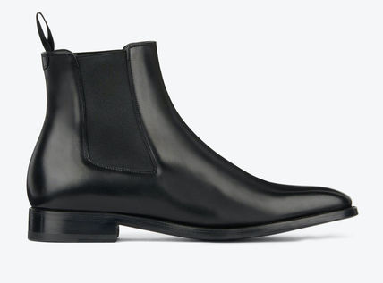 GIVENCHY Leather Chelsea Boots Chelsea Boots